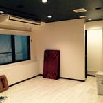 かく田 - 3F 個室