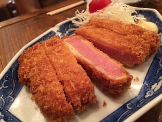 火弖ル 吉祥寺本店 - ハムカツ