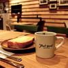 フィールグッド コーヒー - 料理写真: