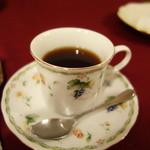 シャテール - ハワイのコーヒー