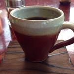 Onjo カフェ - ドリンク写真: