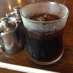 ビッグジョー - ランチのコーヒー 2015.06.24