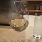 凹町 - 次は白ワイン