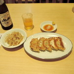 Fukutoku - もやし 250円
