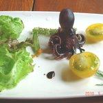 王様のレストラン - サラダあっぷ