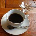 王様のレストラン - コーヒー
