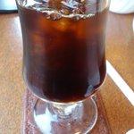 レストランハウスピーノ - ドリンク付き♪ アイスコーヒー
