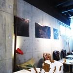 メロウ ブラウン コーヒー - 店内1