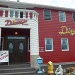 ダイナー - ダイナーはアメリカ流の「食堂」です