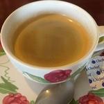 ダイナー - コーヒー