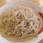亀八庵 - 料理写真:せいろ大盛り