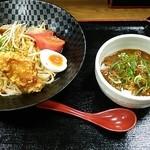 39631603 - 平日20食限定冷麺&カレー丼セット(950円)