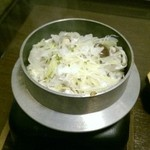 竹なか - 河豚釜飯