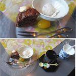 味くりげ - 味くりげランチ(岡崎市)食彩品館.jp撮影