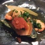 小春橋田野 - 料理写真:前菜