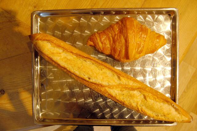 ル・パン・コティディアン 東京オペラシティ店の料理の写真