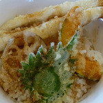 食と健康の館 - 料理写真: