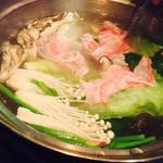 こんといて - 料理写真: