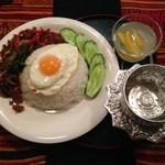 タイ料理 フレンド - menu:
