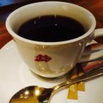 小川珈琲 - ホットコーヒー