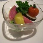 3964002 - 箸休め 温野菜
