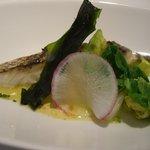 3964028 - 魚料理