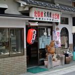 米澤たい焼店 - 米澤鯛焼店・外観(2015.04)