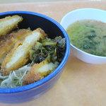 長崎県立大学佐世保校生協食堂 - 料理写真:2015/6