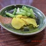 美雪荘 - 料理写真: