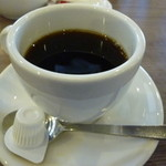 Large - ブレンドコーヒー