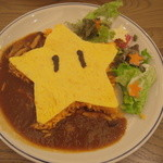 TOWER RECORDS CAFE -