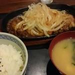 丸美亭 - 料理写真: