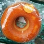 パティスリーコリウール - 焼きドーナッツ(キャラメル)
