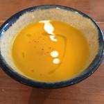 モフモナ - 人参スープ