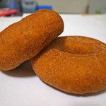 はらドーナッツ - はらドーナッツ&サトウキビ