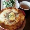 Laulea - 料理写真:チーズカレードリア