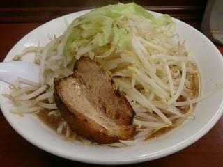 ぎょうてん屋 GOLD 東名厚木店 - ぎ郎 800円