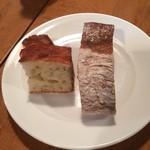 39651110 - 自家製パン