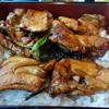 鳥はな - 料理写真:鳥重