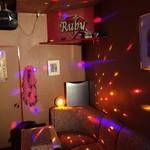 タプシハン サ カイビガン - Pub Rubyでヤドカリ方式
