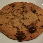 スターバックス コーヒー - チョコレートチャンククッキー