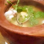 バンコクスパイス - スープ
