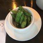 藤丸クラフト - サービスの枝豆です