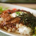 NICE - 牛丼