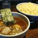 ちいおり - つけ麺(特盛)