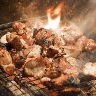 群を抜く旨味!鹿児島さつま地鶏料理