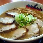 麺道 来夢 - 料理写真: