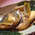 道本和食店 - キアラの煮付
