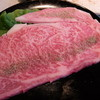 Imakyuu - 料理写真:前沢牛特選テンダーロイン