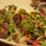 セレーノ - 前菜盛り合わせ